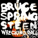 Wrecking ball cd musicale di Bruce Springsteen