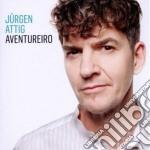 Aventureiro (jaco pastorius tribute) cd musicale di Jurgen Attig