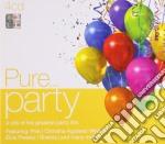Pure... party cd musicale di Artisti Vari