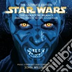 The ultimate star wars recording cd musicale di John Williams