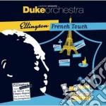 Duke ellington french touch cd musicale di Laurent Mignard