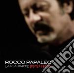 La mia parte imperfetta cd musicale di Rocco Papaleo