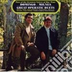 Vari - duetti famosi da opere cd musicale di Placido Domingo