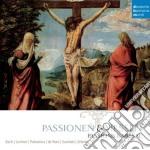 Vari: messe e passioni- palestrina - bac cd musicale di Artisti Vari