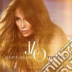Dance again...the hits cd musicale di Jennifer Lopez