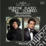 Verdi & puccini - duetti da opere cd musicale di Placido Domingo