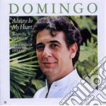 Vari - always in my heart cd musicale di Placido Domingo