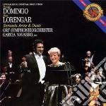 Vari - zarzuela arias & duets cd musicale di Placido Domingo