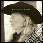Willie Nelson - Heroes cd musicale di Willie Nelson