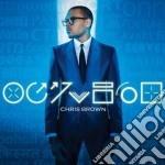 Fortune cd musicale di Chris Brown
