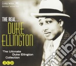 The real duke ellington - 3cd cd musicale di Duke Ellington