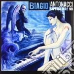 (LP VINILE) Sapessi dire no lp vinile di Biagio Antonacci