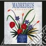 Essencia cd musicale di Madredeus