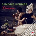 Simone Kermes - Dramma Arie Da Opere cd musicale di Simone Kermes