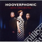 With orchestra cd musicale di Hooverphonic