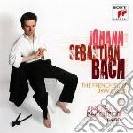 Bach:suites francesi bwv 812-817 cd musicale di Andrea Bacchetti