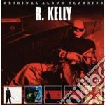 Original album classics cd musicale di R. Kelly