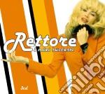 Spelndida rettore cd musicale di Donatella Rettore