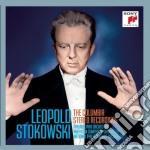 Vari: leopold stokowski edition cd musicale di Leopold Stokowski