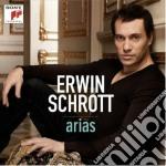Vari: arie da opere di offenbach - verdi cd musicale di Erwin Schrott