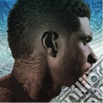 Looking 4 myself (deluxe version) cd musicale di Usher