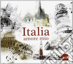 Italia amore mio cd musicale di Artisti Vari