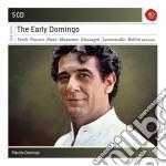 Vari: il giovane domingo (arie e canzoni cd musicale di Placido Domingo