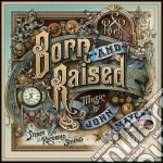 Born and raised cd musicale di John Mayer