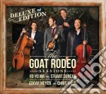 Vari: the goat rodeo sessions cd musicale di Yo yo ma