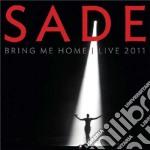 Bring me home - live 2011 cd musicale di Sade