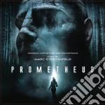 Marc Streitenfeld - Prometheus cd musicale di Artisti Vari
