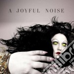 A joyful noise cd musicale di Gossip