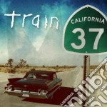 California 37 cd musicale di Train