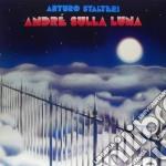 (LP VINILE) Andre' sulla luna lp vinile di Arturo Stalteri
