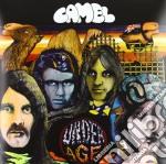 (LP VINILE) Under age lp vinile di Camel