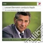 Haydn:sinfonie cd musicale di Leonard Bernstein