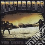 Dezperadoz - The Dawn Of Dying cd musicale di Dezperadoz