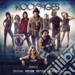 Rock of ages cd musicale di Artisti Vari