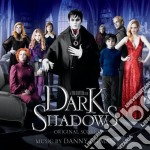 Dark shadows cd musicale di Artisti Vari