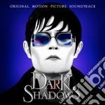 Dark shadows-musiche di scena di d.elfma cd musicale di Artisti Vari