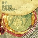 Hold on, liberty! cd musicale di The Intersphere