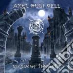 Circle of the oath cd musicale di Axel rudi pell