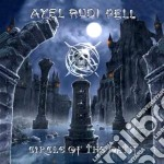 (LP VINILE) Circle of the oath lp vinile di Axel rudi pell