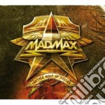 Another night of passion cd musicale di Max Mad