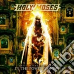 30 years anniversary - in the power cd musicale di Moses Holy
