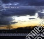 Shadowlands cd musicale di Klaus Schulze