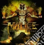 New breed of godz cd musicale di Malice