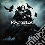 Silverthorn cd musicale di Kamelot