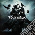 (LP VINILE) Silverthorn lp vinile di Kamelot