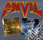 Back to basics/still going strong cd musicale di Anvil